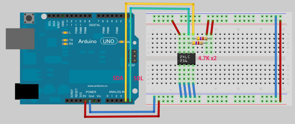 Arduino Eeprom Images - Reverse Search